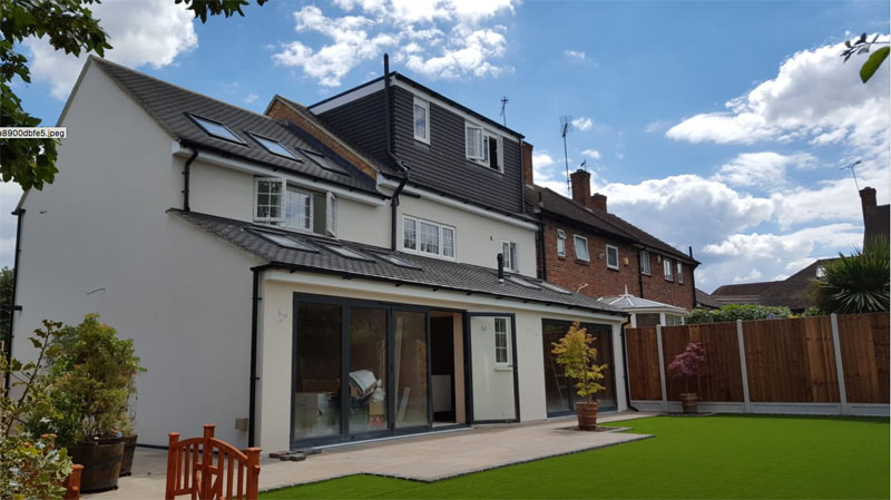 Essex Builder, Essex loft Conversions | Cameron Lofts and Construction Ltd